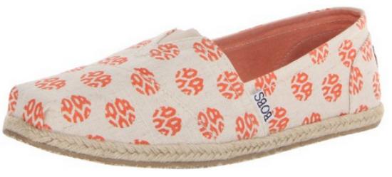 BOB polka dot shoes