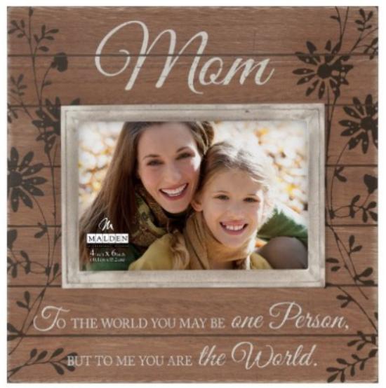 Mom frame