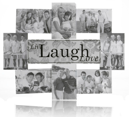 live laugh love picture frame for Mothers Day