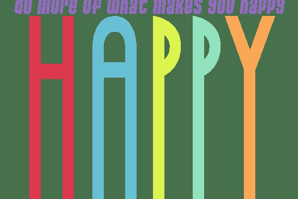 Happy Printable