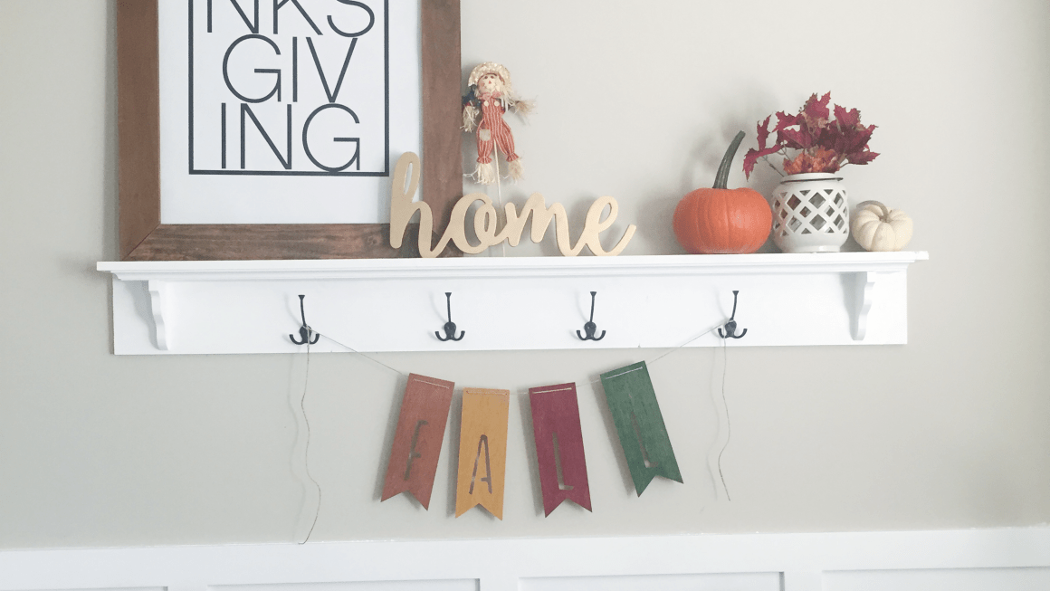 Thanksgiving Poster – Free Printable