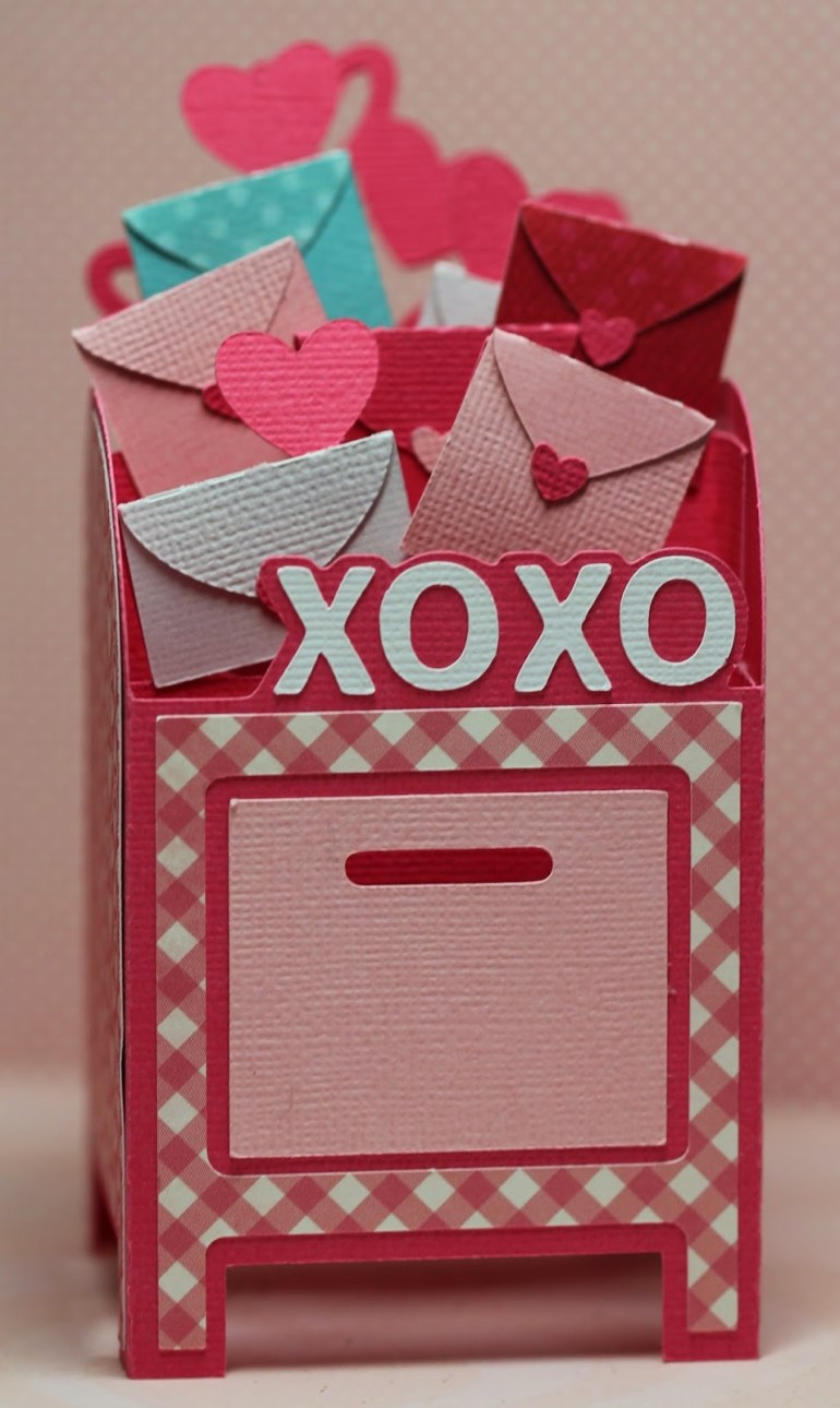 Valentine's Mail Box