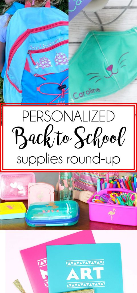 Back to school projects roundup