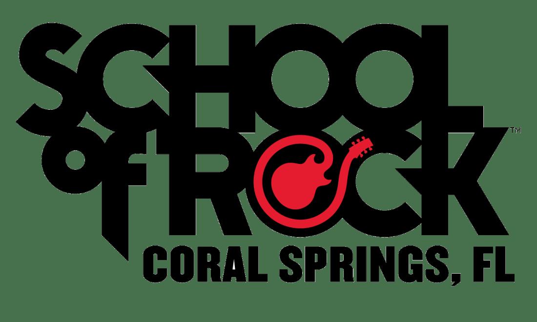 School of Rock Coral Springs