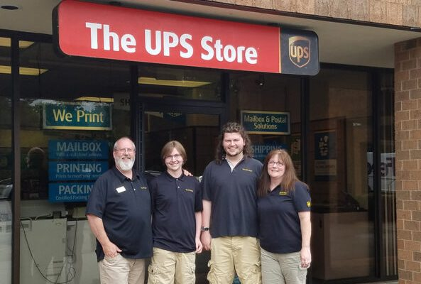 The UPS Store, Guilderland, NY
