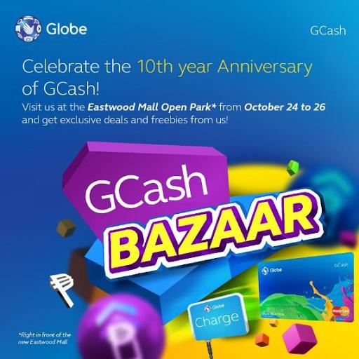 globe-gcash-bazaar