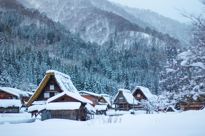 Japan Travel: Shirakawago and Takayama in 3 Days - Our ...
