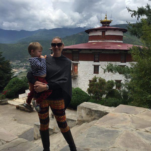 Meet Amber-Bhutan