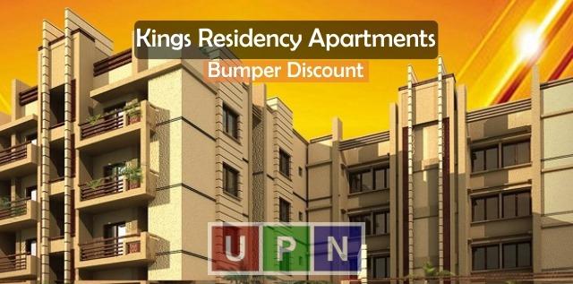 Kings Excellency Apartments Karachi