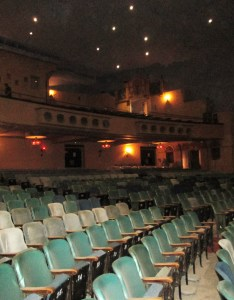 Historic hanford fox theater almost ready to rock again also valley voice rh ourvalleyvoice