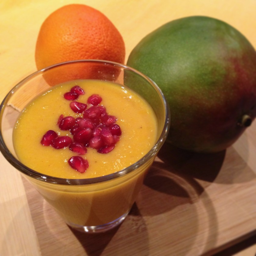 Immune Booster Smoothie 1