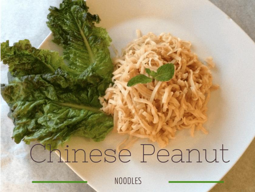 Chinese Peanut (1) Kopie