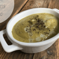 Vegan Broccoli soup