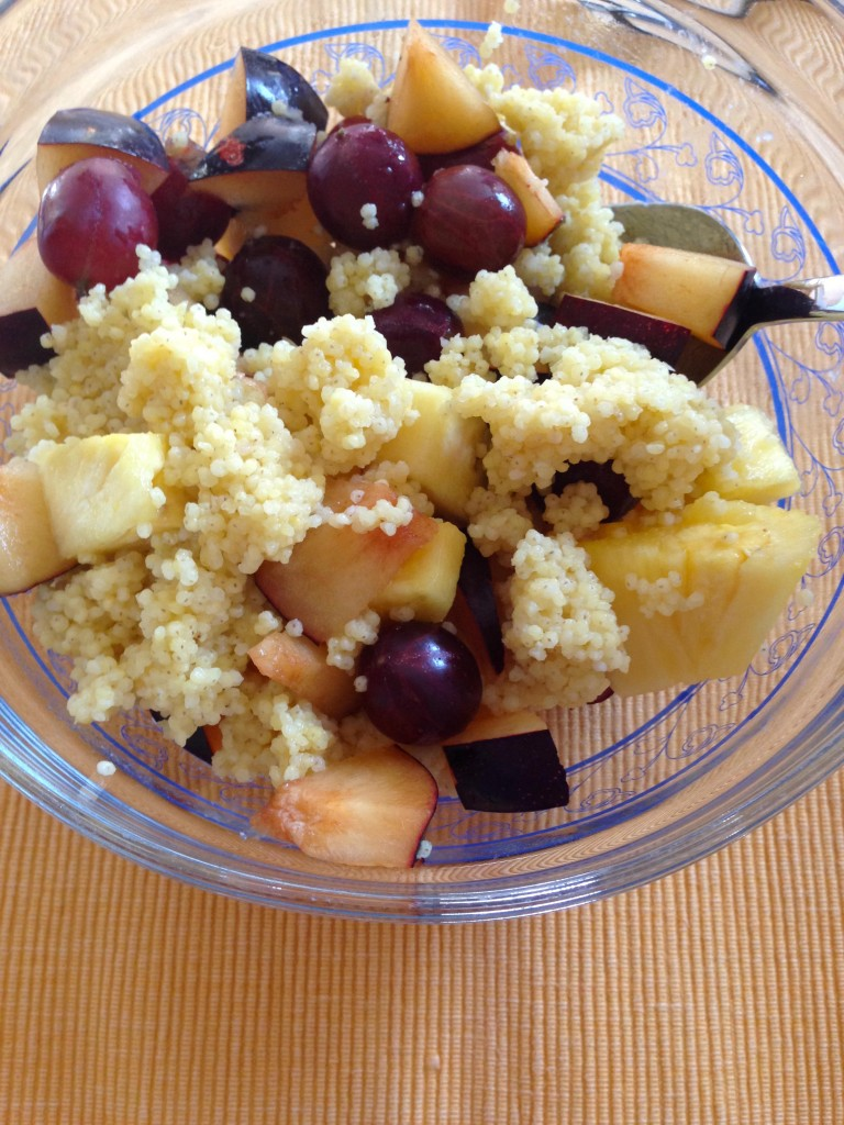5 Day Millet Cleanse