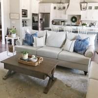 Neutral Living Room Furniture | Zef Jam