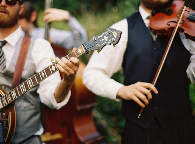 Ten Movie Songs for your Wedding Ceremony