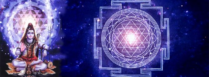 Shiva-Sri-Yantra