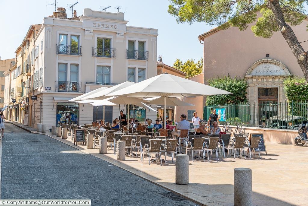 So tempting, St Tropez, France