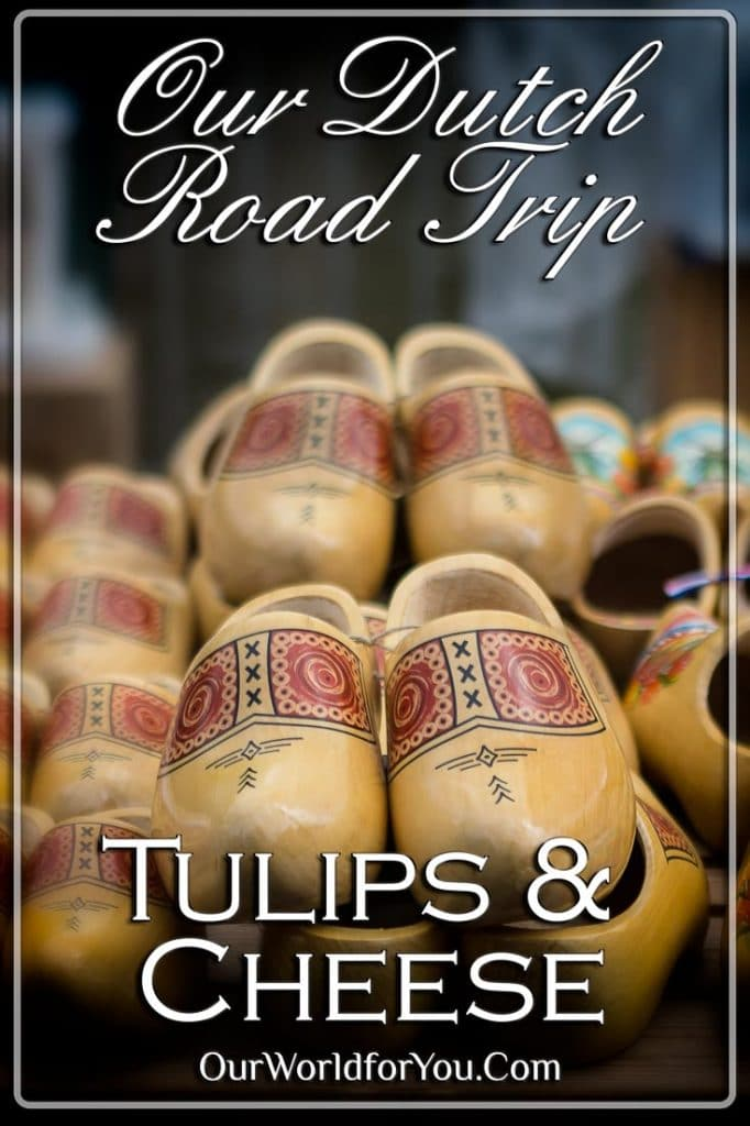 Tulips and Cheese, Holland, Netherlands - Pinterest