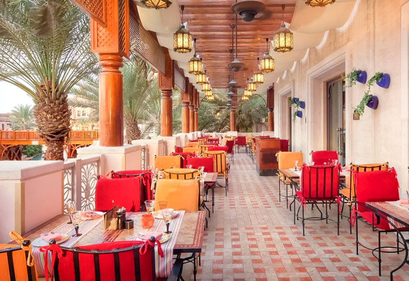 Al Hambra Dubai Review