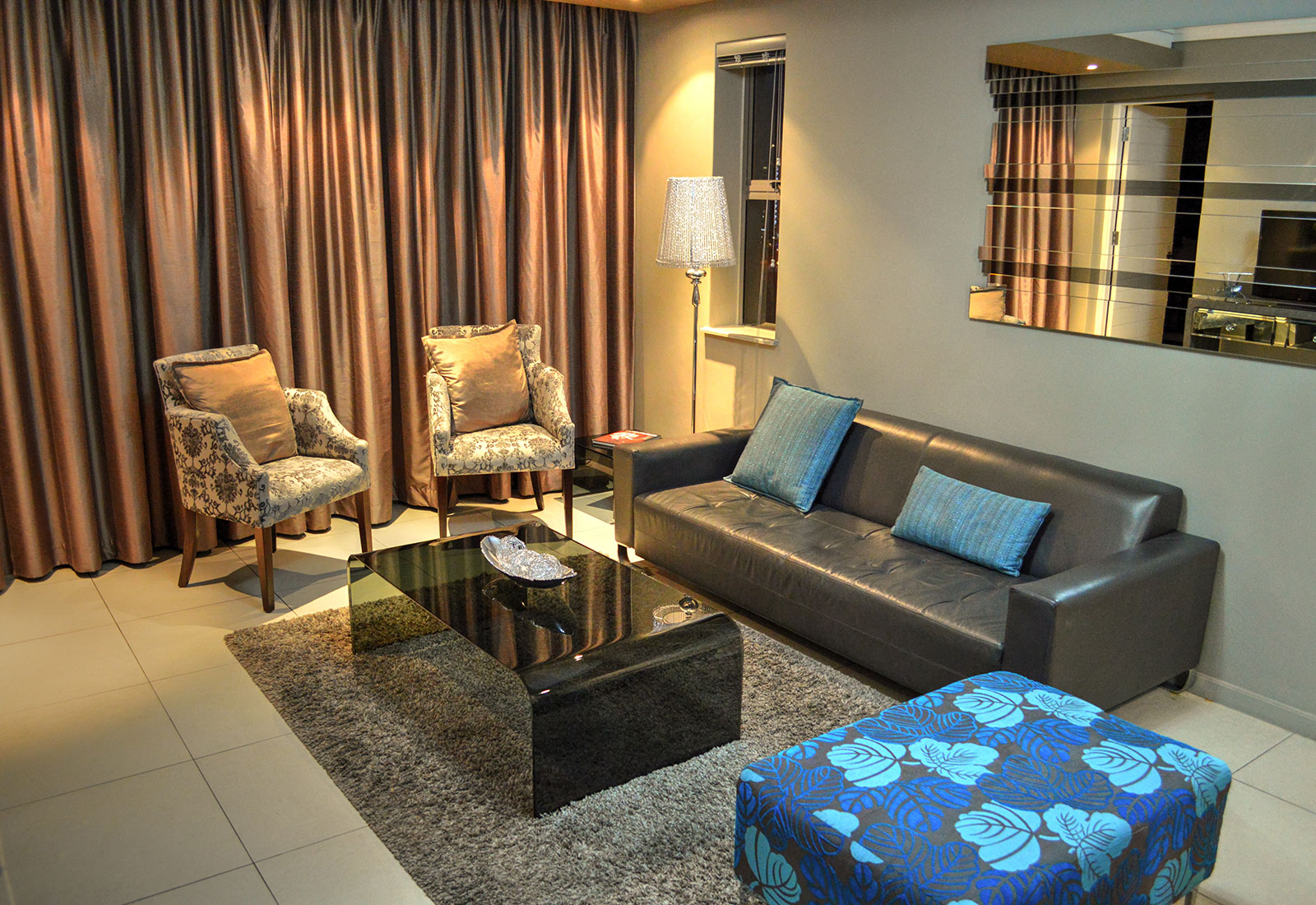 The Residences Apartments Cape Town Review