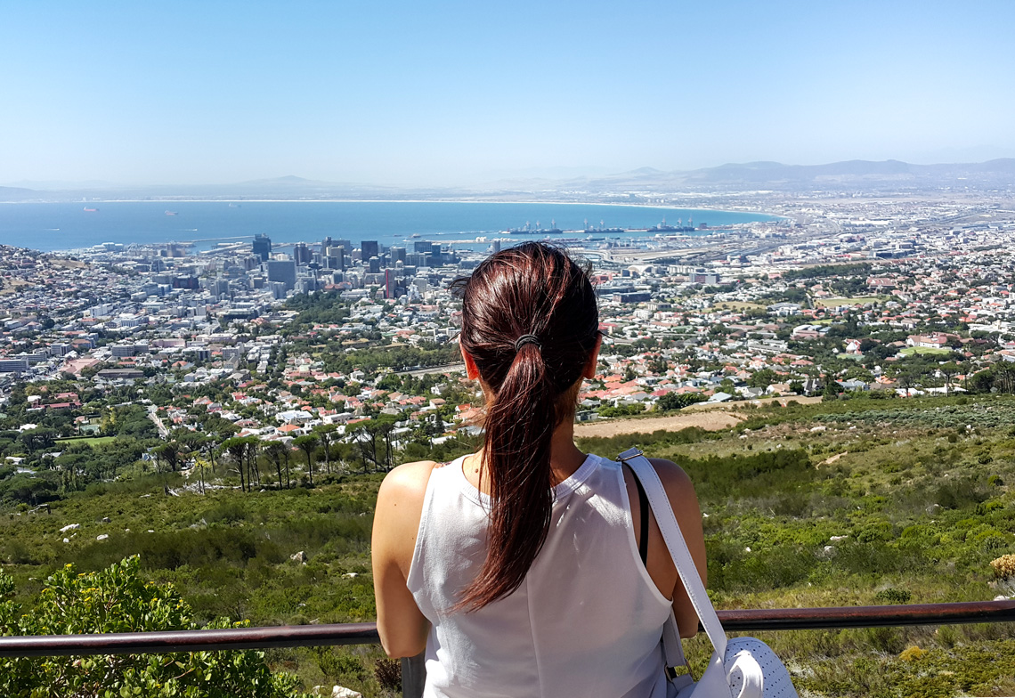 Double Tree by Hilton Cape Town Review