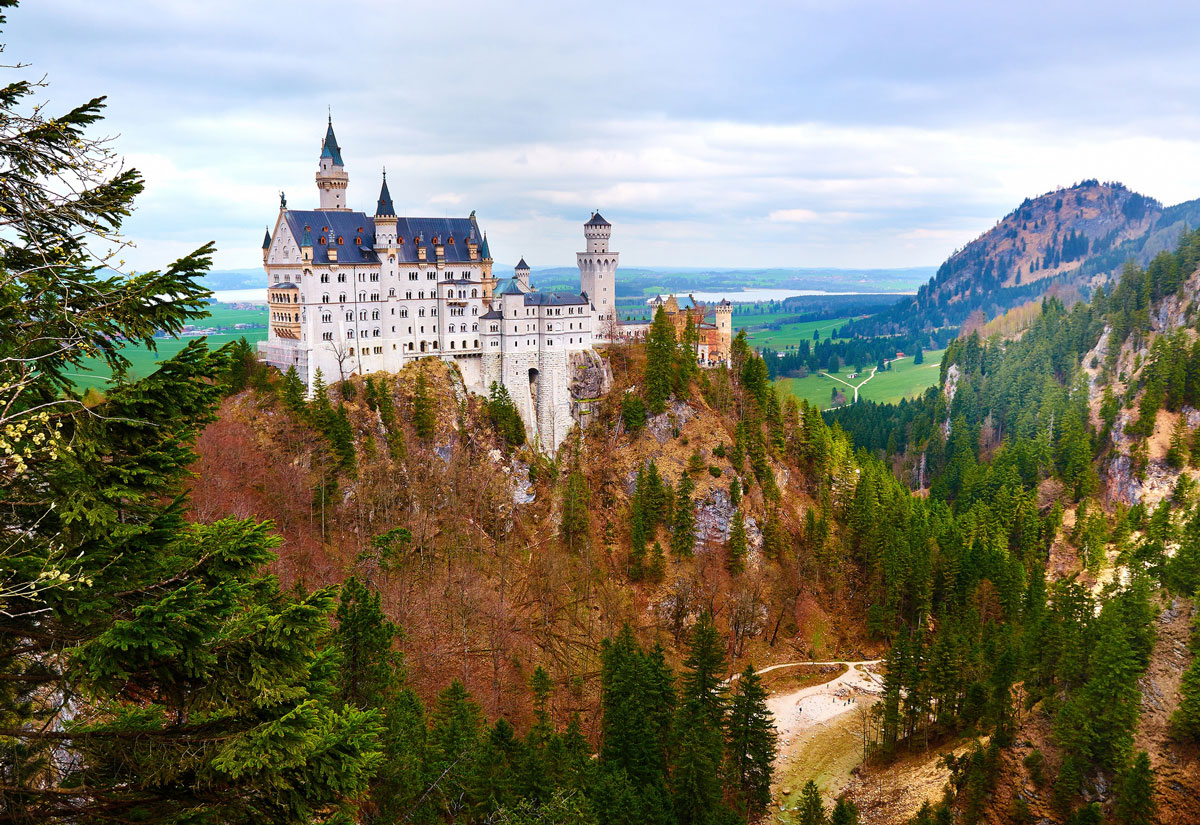 12 breathtaking photos of europe