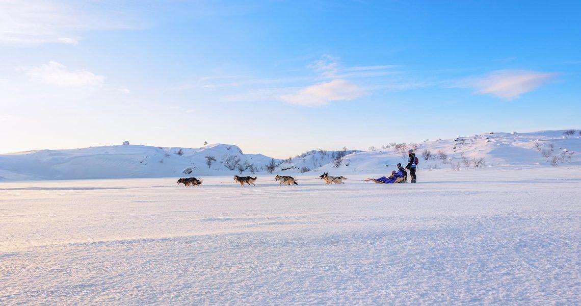 5 Amazing Winter Activities for Adventure Traveler