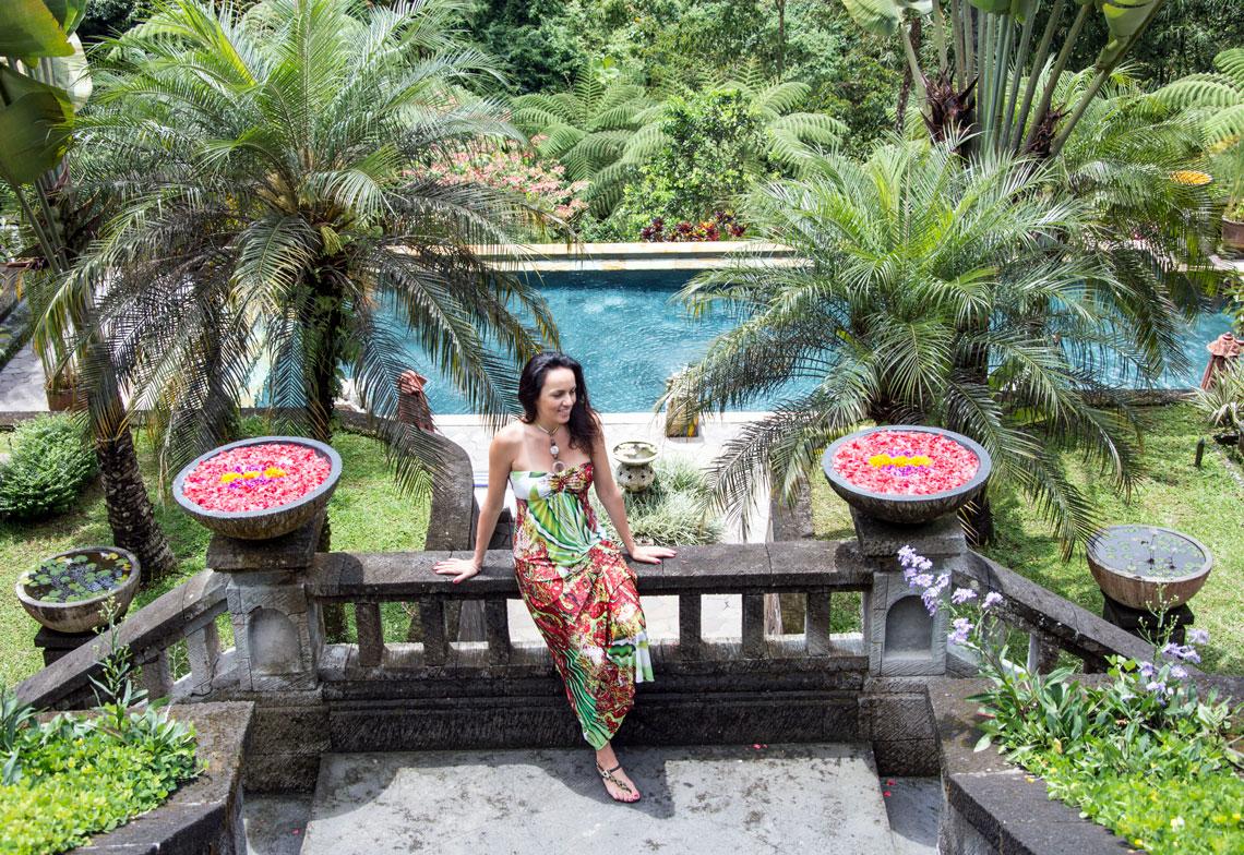 Checking In: Bagus Jati Bali