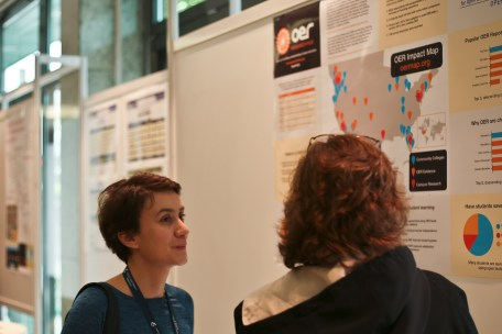 OCWC 2014 poster session