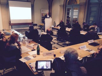 UNESCO Chair Meeting on Open Educational Resources (OER)
