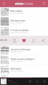 OpeningupSlovenia project - EtnoFletno