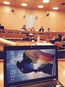UNESCO OER Experts meeting