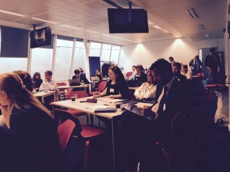 Working Group on the Modernisation of Higher Education