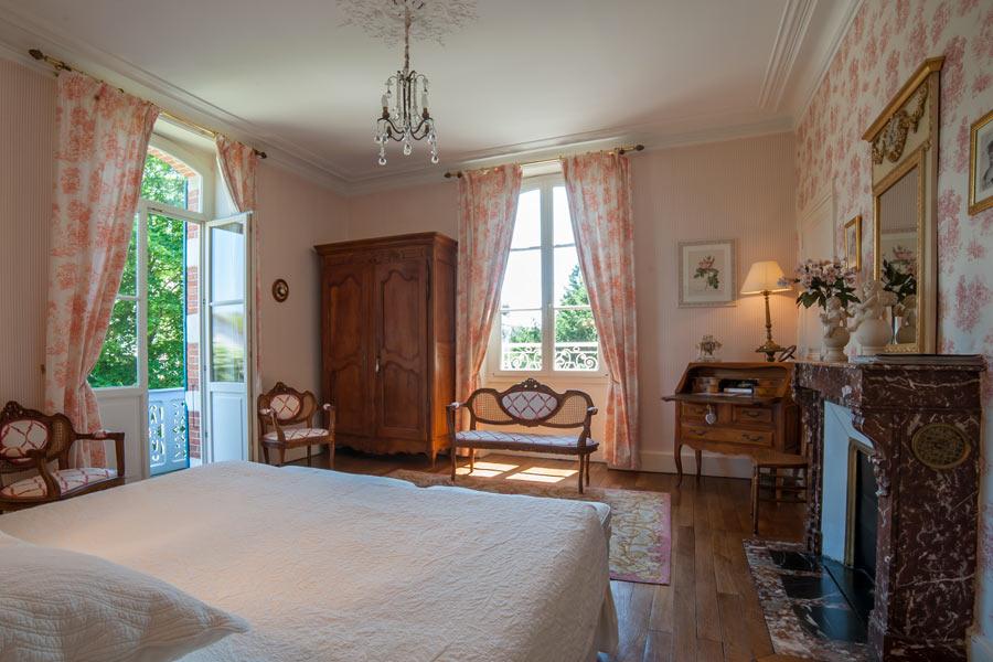 Prsentation  Chambre dhtes  Bourges