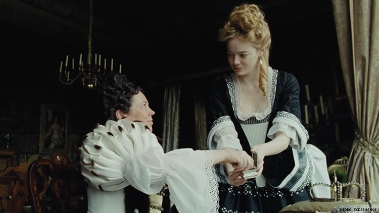 review the favourite will