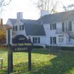 Check Out More Than Books at the Glastonbury Library