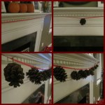 Festive, fun, and fast! Pine cone crafts to welcome the holiday season.