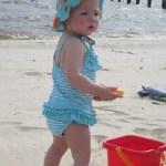 Wordless Wednesday:  Beach Fun