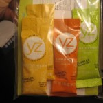 Giveaway: YZ All Natural Hydravescent Crystals