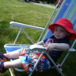 Wordless Wednesday: Happy Summer!