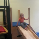 Waddler Class at My Gym West Hartford