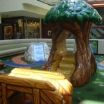 New Play Area at The Shoppes at Buckland Hills