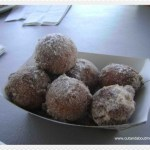 Wordless Wednesday: It's Fritter Time!