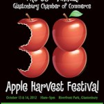 Glastonbury Apple Harvest Festival