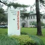 A Modern Gem: The Connecticut Historical Society Museum & Library