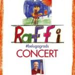 GIVEAWAY:  Raffi #belugagrads Concert in New Haven