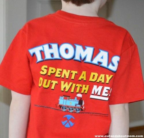 Thomas Shirt