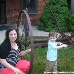 Wordless Wednesday: Mother's Day Brunch