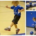 Valley Sports Center Lil' Kickers Soccer Program